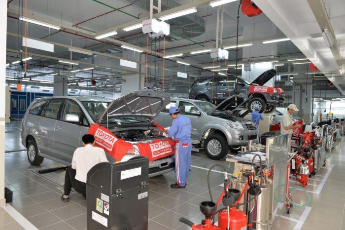 Hiền Toyota Giới thiệu
