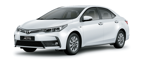 Hiền Toyota Xe mới